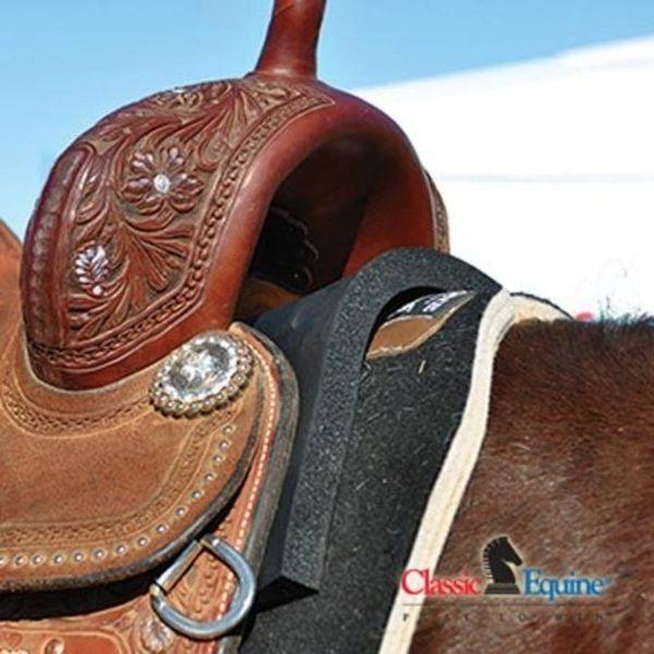 Saddle Shims, pack of 2