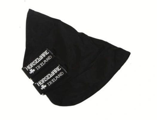 Rambo® Supreme Hood, 150g, Black w/ Black Trim