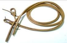 Hermann Oak Harness Leather Reins