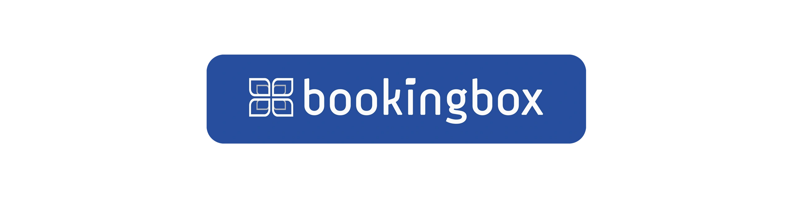 Bookingbox ® is a registered trade mark of Bookingbox Limited