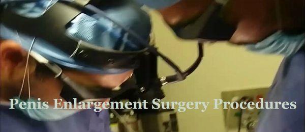 Phalloplasty Surgical Lengthening | November 1st, 2019