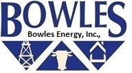 Bowles Energy, Inc.