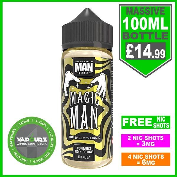 One hit wonder My MAN Magic Man 100ml
