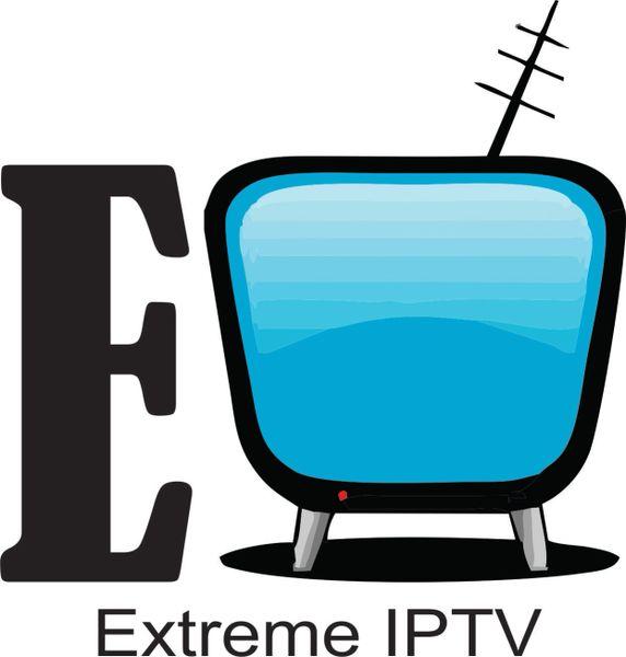 Extreme 3 month IPTV