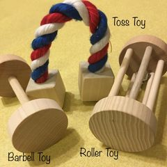 Toy-Assortment