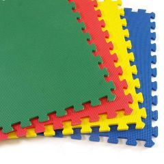 COURSE MATS-5 4-packs minimum
