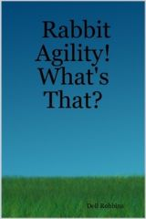 BOOK-RABBIT AGILITY