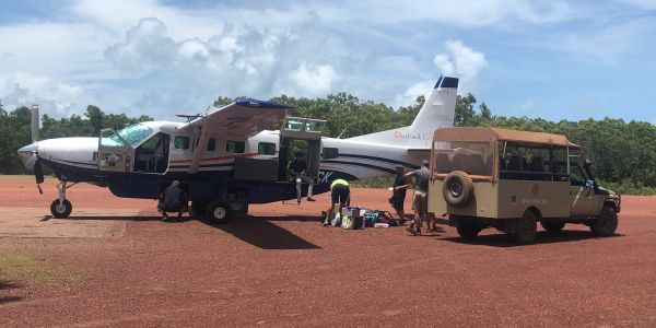 Remote carpentry NT fly in fly out remote carpenters Arnhem Land and beyond