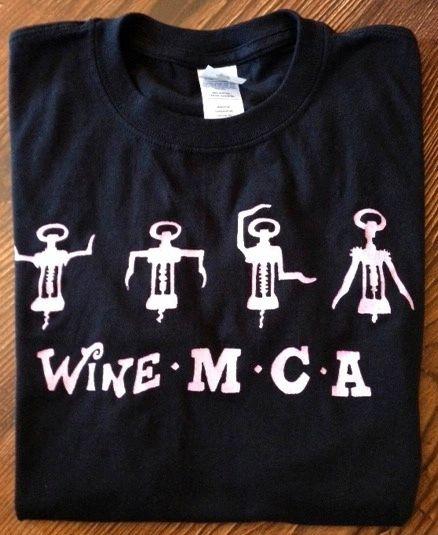 Wine MCA
