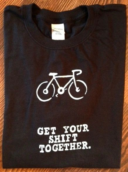 Get Your Shift Together