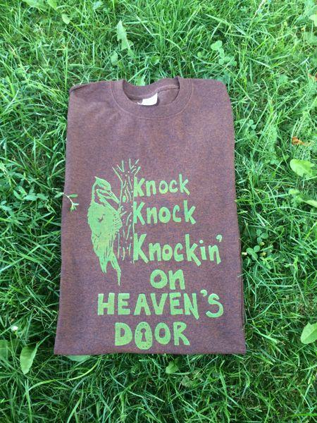 Knock Knock Knockin'