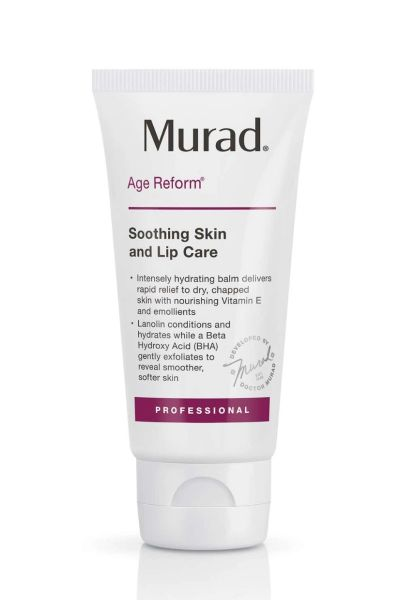 Murad Age Reform Soothing Skin And Lip Care Pro Size