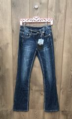 DC080BC - Denim Couture Boot Cut