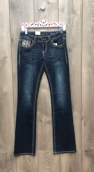 JB5915 - Grace Boot Cut