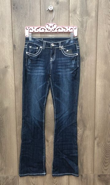 DC0171BC - Denim Couture Boot Cut