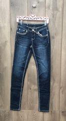 DC0229SK - Denim Couture Skinny Cut