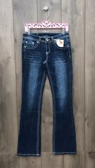 DC100BC - Denim Couture Boot Cut