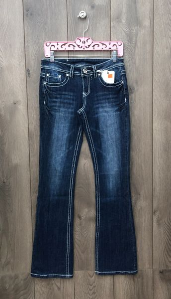 DC100BC - Denim Couture Boot Cut