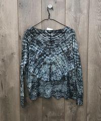 CTB0049 - Grey Tie Dye w/ Embellishment