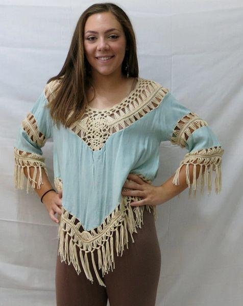 A1191 Crochet Knit