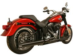 8120S-300. Softail '86-'16 Wrath 2 into 1 Performance System