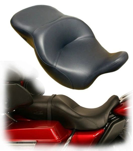 Cycle Pedic Touring Seat ST0120 Cycle Pedic Plus I (Driver channel)