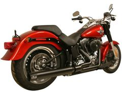 8120S-250. Softail '86-'16 Wrath 2 into 1 Performance System