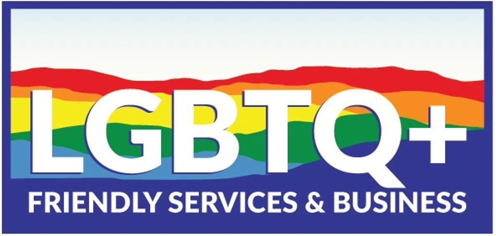 LGBTQ (Gay & Lesbian) friendly services & businesses Hendersonville, NC