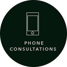 Phone consultation 20 minutes