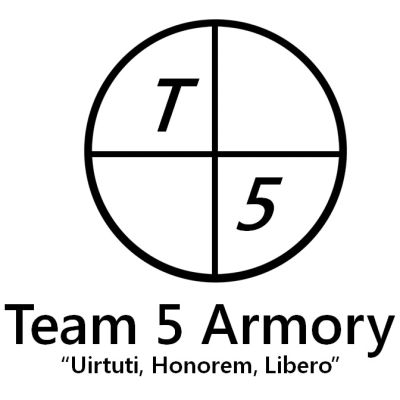 Team Five Armory
