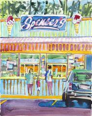 Grenada | Spencer's Ice Cream