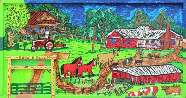 Jordan Ranch