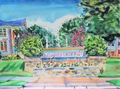 Jackson | Belhaven University