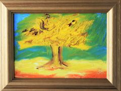 Wavy Tree 4