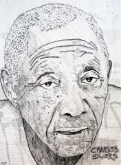 Civil Rights Activist - Charles Evers