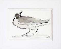 Watercolor Bird #15