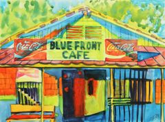 Bentonia | Blue Front Cafe 3