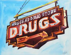 Clarksdale | Haggard Drug Store