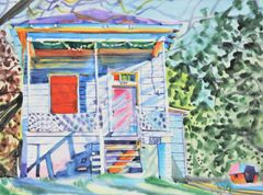 Vicksburg | House
