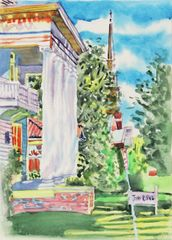 Jackson | First Presbyterian on State Street