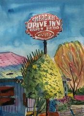 Jackson | Cherokee Drive Inn 1