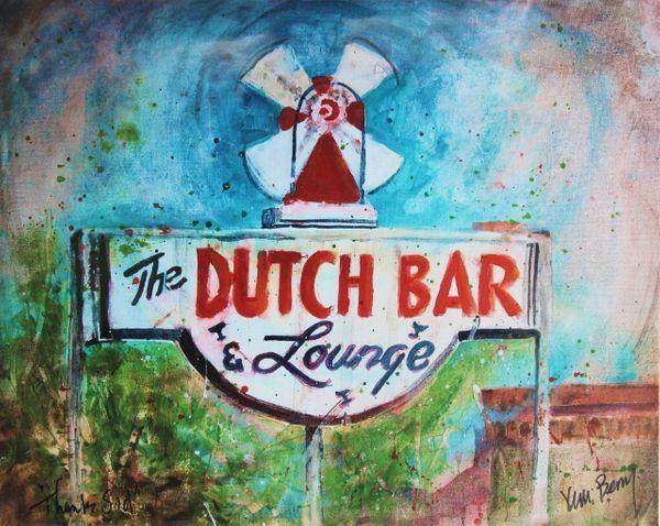 The Dutch Bar & Lounge