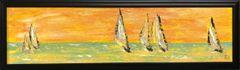 Orange Sailing