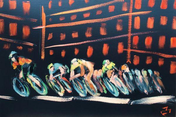 Orange City Cycle