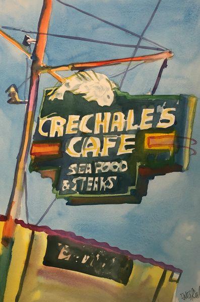 Crechale's Cafe #2