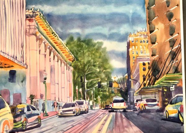 Jackson | Downtown