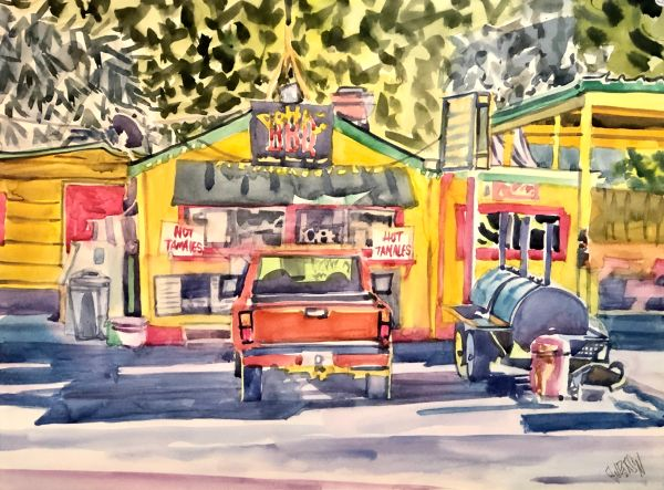 Starkville | Petty's BBQ