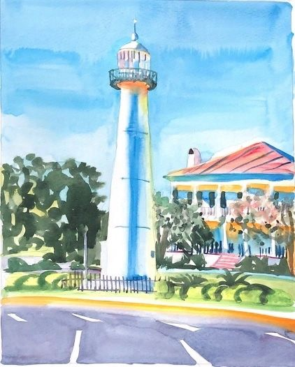 Biloxi | Lighthouse