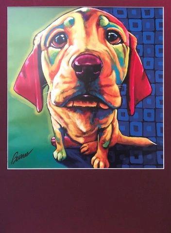 Love, Dog
