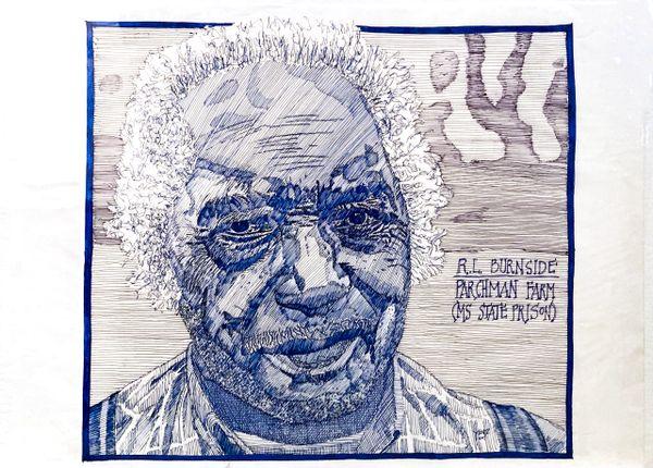 Blues Legend - R.L. Burnside